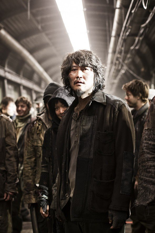 snowpiercer16 Bong Joon Hos Cut Of Snowpiercer May See U.S. Release, Plus New Photos From The Film