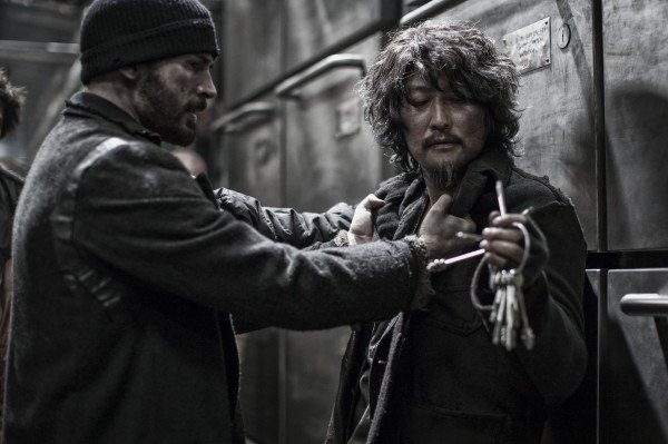 snowpiercer2 Bong Joon Hos Cut Of Snowpiercer May See U.S. Release, Plus New Photos From The Film