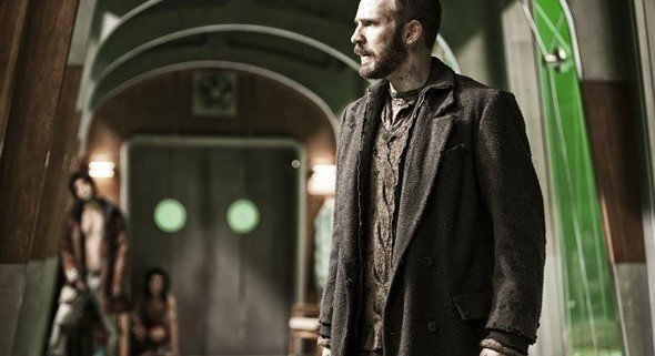 snowpiercer3 590x321 Bong Joon Hos Cut Of Snowpiercer May See U.S. Release, Plus New Photos From The Film