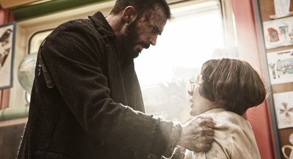 snowpiercer4 590x321 Bong Joon Hos Cut Of Snowpiercer May See U.S. Release, Plus New Photos From The Film