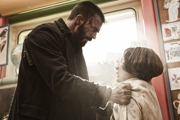 snowpiercer4 Bong Joon Hos Cut Of Snowpiercer May See U.S. Release, Plus New Photos From The Film