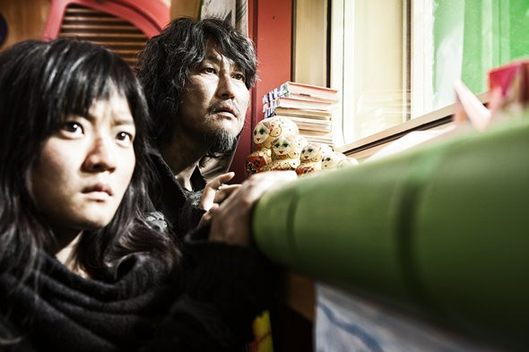 snowpiercer5 Bong Joon Hos Cut Of Snowpiercer May See U.S. Release, Plus New Photos From The Film