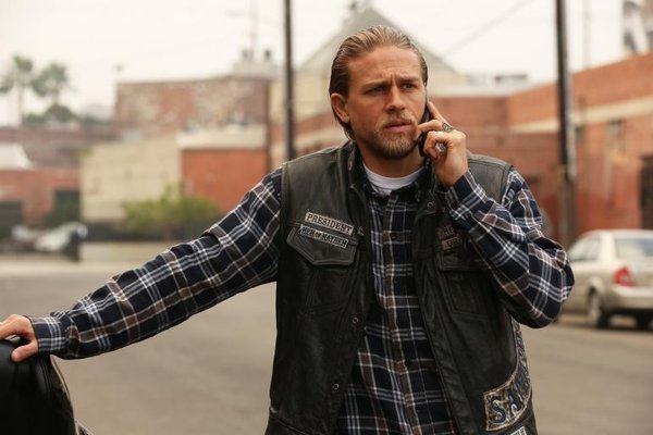 Sons Of Anarchy Review Red Rose Season 7 Episode 12