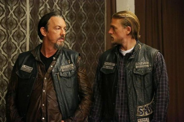 """Sons Of Anarchy Review: """"What A Piece Of Work Is Man"""" (Season 7, Episode 9)"""