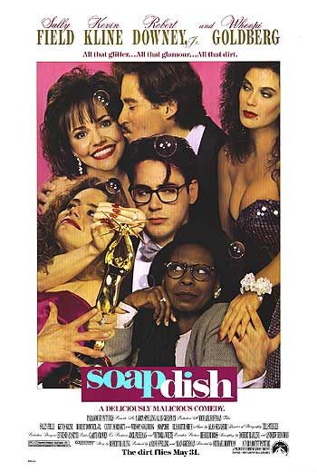 Soapdish Remake In The Works