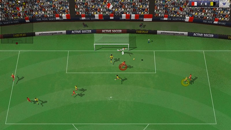 Active Soccer 2 DX Review