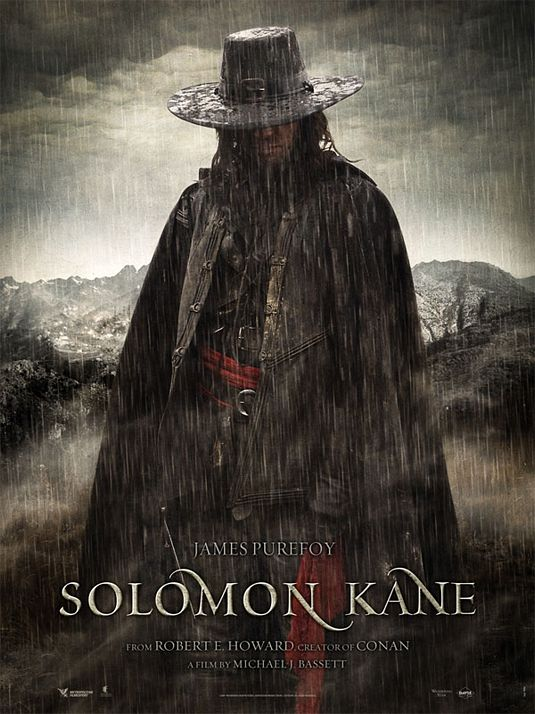 Solomon Kane Review