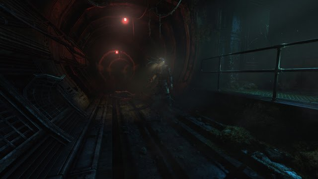 New Trailer For Frictional Games' SOMA Is Disquietingly Creepy