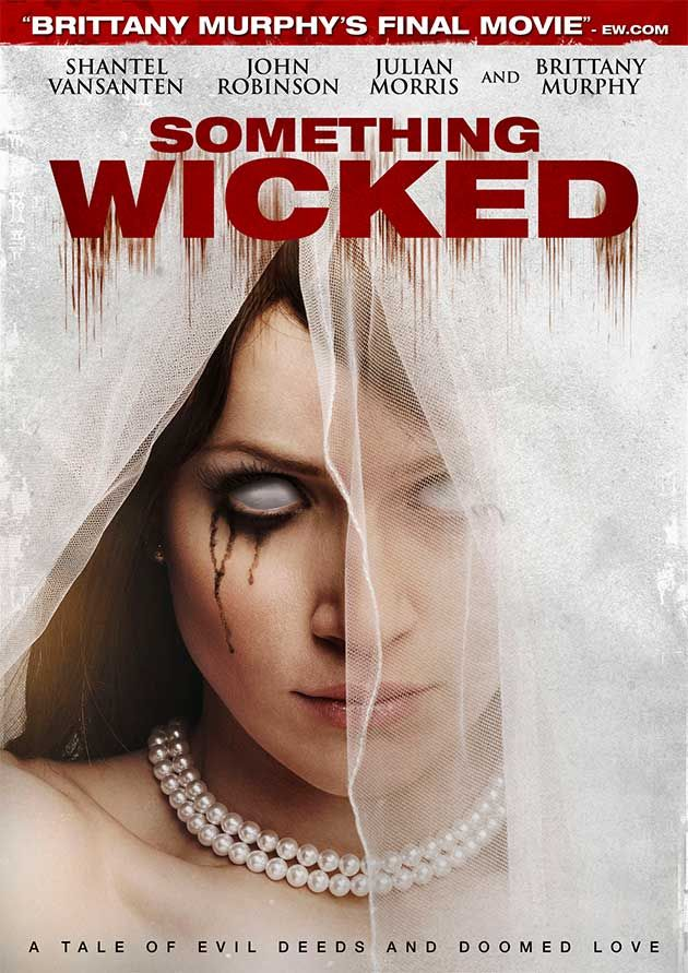 Something Wicked Review