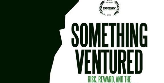 Something Ventured Review [SFIFF 2011]