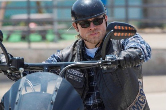 """Sons of Anarchy Review: """"Poenitentia"""" (Season 6, Episode 3)"""