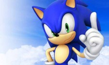 Sonic The Hedgehog Movie Slated For 2018, Blends Live-Action And Animation