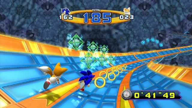 Sonic 4: Episode 2 Releasing Next Month