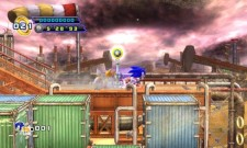 Sonic 4: Episode 2 Has A Bonus For Episode 1 Owners