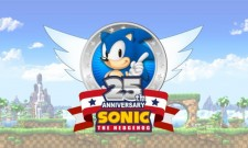 SEGA To Make A Special Sonic The Hedgehog Announcement Next Week