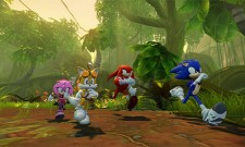 SEGA Confirms Sonic Boom's Abysmal Sales Figures, Lowest-Selling Entry In Series' History