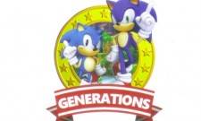 Sonic Generations Listed For 3DS And PC In Earnings Report