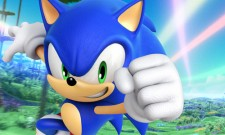 SEGA Teases New Sonic The Hedgehog Game Announcement