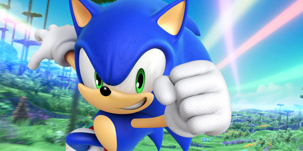 Musician May Have Revealed A New Sonic The New Hedgehog Game