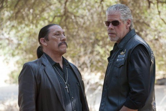 Sons Of Anarchy Season 4-11 'Call Of Duty' Recap