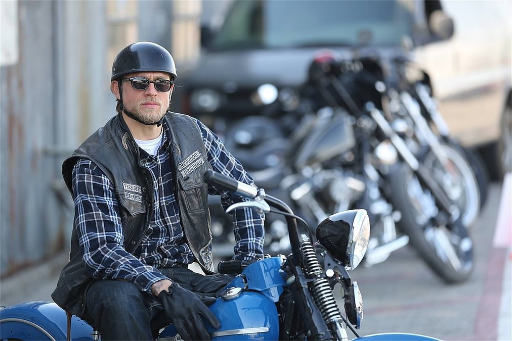 Sons Of Anarchy Series Finale Review: Papas Goods (Season 7, Episode 13)