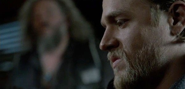 """Sons Of Anarchy Review: """"Darthy"""" (Season 5, Episode 12)"""