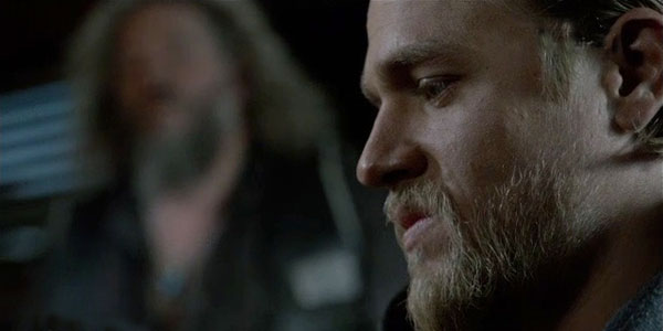 "Sons Of Anarchy Review: ""Darthy"" (Season 5, Episode 12)"