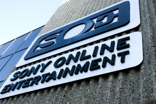 Sony Online Entertainment Looking To Ban Social Media Abusers