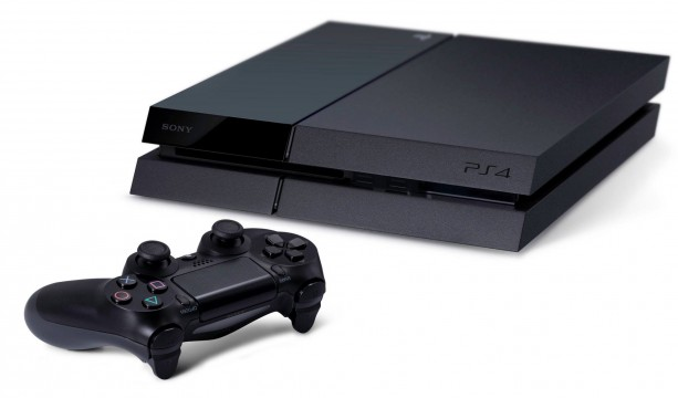 Sony Files For Two New PlayStation 4 Models, With One Sporting A 1TB HDD