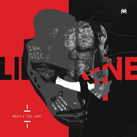 Lil Wayne Apologizes 4 The Wait With New Mixtape
