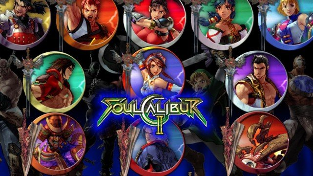 Soulcalibur: Lost Swords Is Free To Play And Coming To PSN Exclusively