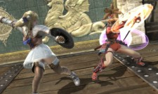 New Soulcalibur V Trailers Showcase Online Lobby, Story Mode