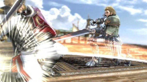 Soul Calibur 5 Trailer Shows Off Fast-Paced Combat And New Faces