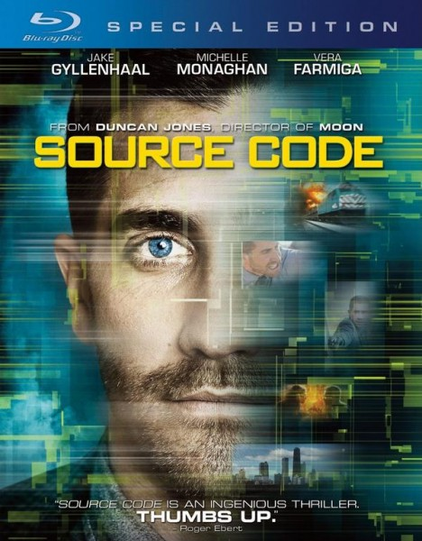Source Code Blu-Ray Review
