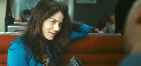 Roundtable Interview With Michelle Monaghan On Source Code