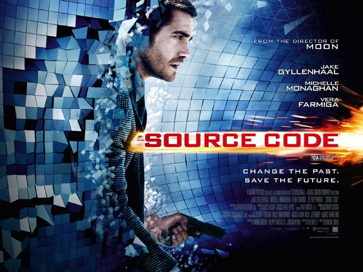 Roundtable Interview With Ben Ripley On Source Code
