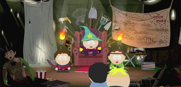 Anal Probing Out For EU South Park: The Stick of Truth