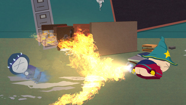 South Park: The Stick Of Truth Is Delayed Again