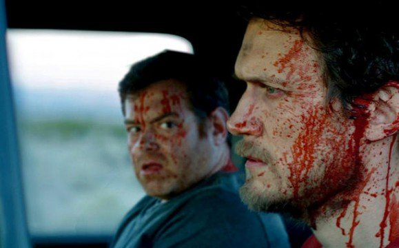Southbound Review [Fantastic Fest 2015]