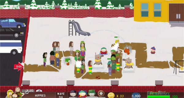 Another South Park Game Is Scheduled To Hit The XBOX 360