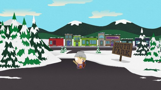 THQ Has Delayed South Park: The Stick Of Truth Into Fiscal Year 2013