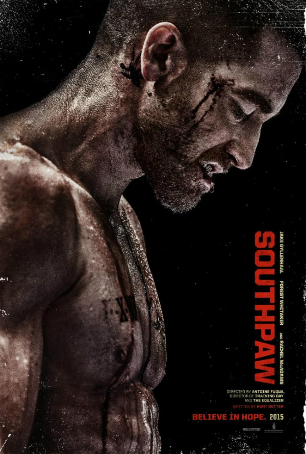 Rachel McAdams And 50 Cent Drum Up The Importance Of Family In New Southpaw Clip