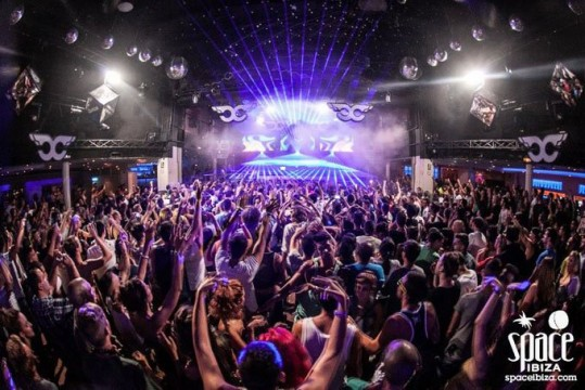 DJ Mag Unveils Top 100 Clubs List For 2016