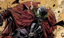 Todd McFarlane Confirms Casting Is Now Underway On His Spawn Reboot