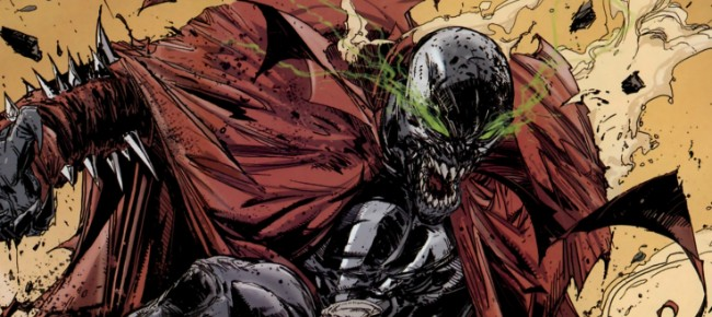Todd MacFarlane's Spawn Movie To Be Produced By Blumhouse