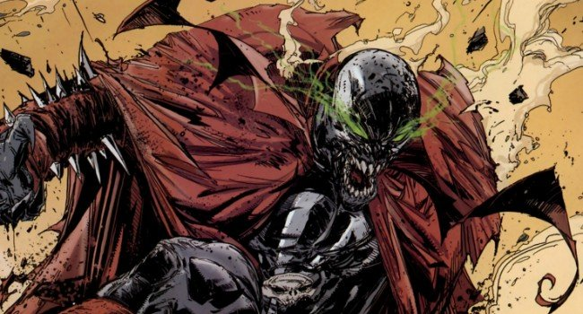 Spawn Creator Hints At Potential Release Window, Uncut Version
