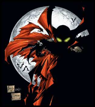 Please Reboot An R-Rated Spawn