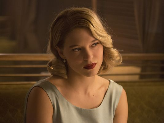 New Images For Sam Mendes' Spectre Highlight The Leading Ladies