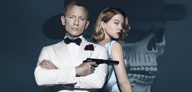 Bond 25 Flickers Into Life After Recruiting Spectre Scribes