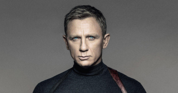 CONTEST: Win Spectre Blu-Ray